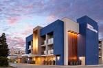 Отель Hilton Garden Inn Los Angeles Marina Del Rey