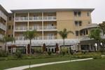 Отель Jamaica Bay Inn
