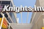 Отель Knights Inn Los Angeles Central / Convention Center Area