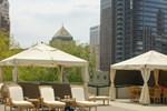 Отель The Westin Bonaventure Hotel & Suites