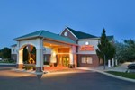 Отель Best Western PLUS Louisville Inn & Suites