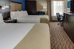 Отель Holiday Inn Express Hunt Valley