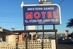Отель Western Sands Motel