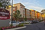 Отель Residence Inn by Marriott Columbia Northwest/Harbison