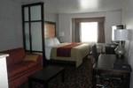 Отель Comfort Inn Jackson