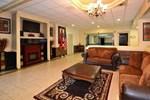 Отель Econo Lodge Jacksonville