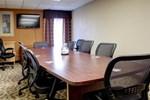 Отель Quality Inn Jacksonville