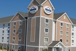 Отель Suburban Extended Stay Hotel Camp Lejeune