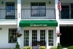 Отель Quality Inn Jasper