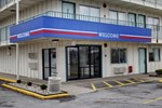 Отель Motel 6 Louisville North - Jeffersonville IN