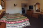 Отель Budget Inn Jonesboro