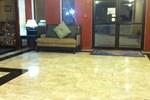 Отель Howard Johnson Junction City