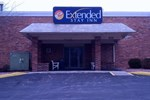 Отель Extended Stay Inn of Kansas City