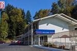 Отель Motel 6 Kelso - Mount Saint Helens