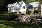 Мини-отель Mountain Valley Retreat