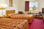 Отель Regency Inn & Suites - Kimball