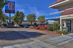 Отель Motel 6 Kingman East