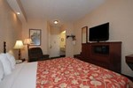 Отель Quality Inn Kingsport