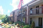 Отель Red Roof Inn Kingsport