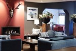 Отель Postillion Hotel Arnhem