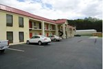 Отель Budget Inn and Suites - Kingston