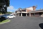 Отель Rodeway Inn Kingston