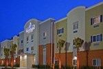 Отель Candlewood Suites Kingwood