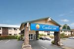 Отель Comfort Inn Kirkland