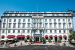 Отель Hotel Halm Konstanz
