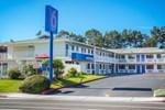 Отель Motel 6 Arcata - Humboldt University