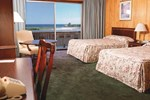 Отель Vista Motel