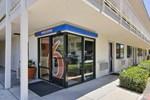 Отель Motel 6 Santa Barbara - Goleta