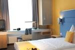Отель Mercure Hotel Düsseldorf City Nord