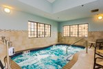 Отель Staybridge Suites Grand Forks