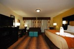 Отель Comfort Inn Grapevine