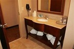 Отель Hampton Inn & Suites Greensburg