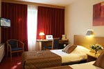 Отель Bastion Hotel Almere
