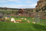 Отель The Ranch at Elk Valley