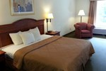 Отель Econo Lodge Inn & Suites Gulfport