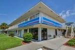 Отель Motel 6 Gulfport