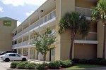 Отель Sun Suites of Gulfport