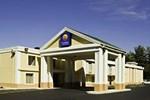 Comfort Inn & Suites Hagerstown