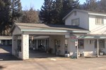 Отель Forest Lodge Motel
