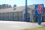 Отель Motel 6 - Hardeeville
