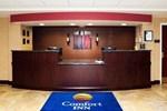 Comfort Inn Harriman