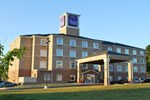 Sleep Inn & Suites Harrisburg -Eisenhower Boulevard