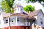 Мини-отель The Queen Anne House Bed and Breakfast