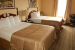 Отель Quality Inn Harrisonburg