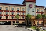 Отель Comfort Suites Jacksonville