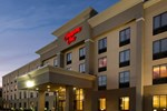 Отель Hampton Inn Haverhill